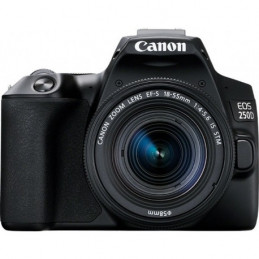 Canon EOS 250D + 18-55mm IS...