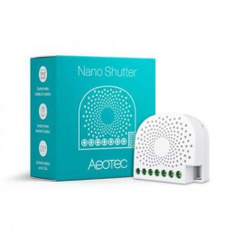 AEOTEC Nano Shutter Z-Wave...