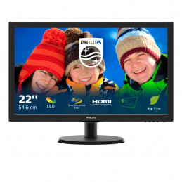 Philips V Line LCD monitor...