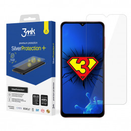 3MK Silver Protect+...