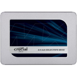 SSD|CRUCIAL|MX500|2TB|SATA...