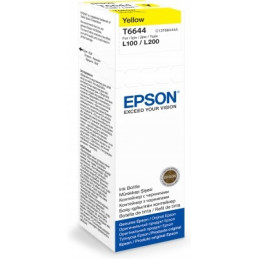 Epson T6644 Yellow ink...