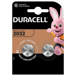Duracell 2032 Single-use...