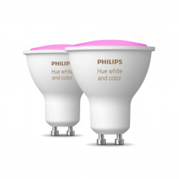 Philips Hue White and...