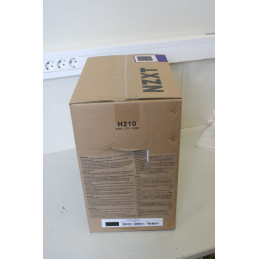 SALE OUT. NZXT H210 Mini...