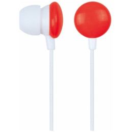 Gembird MHP-EP-001-R Candy Red