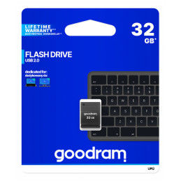 Goodram UPI2 USB 2.0 32GB...