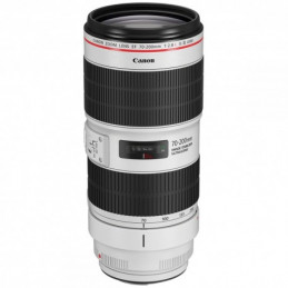 Canon EF 70-200mm f2.8L IS...