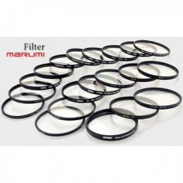 Marumi Filter DHG Protect 62mm