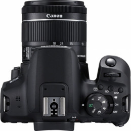 Canon EOS 850D EF-S 18-55mm...