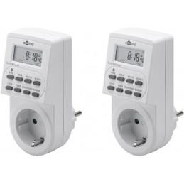 Goobay 68079 RJ45 plug, CAT...