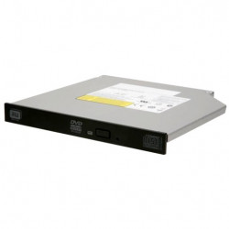 DVD-RW 8x/24x SATA slim 12.7mm