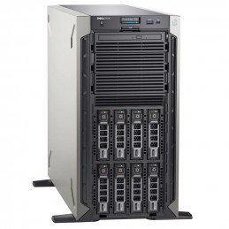Dell PowerEdge T340 Tower,...