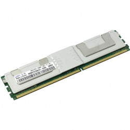 Server memory FBDIMM 4GB...