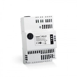 POWER SUPPLY 12VDC 4A...