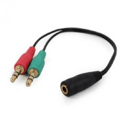 CABLE AUDIO 3.5MM SOCKET...