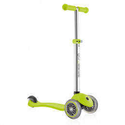 GLOBBER scooter PRIMO LIME...