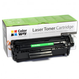 ColorWay Toner Cartridge,...