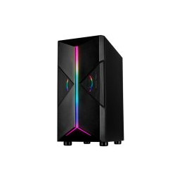 Chassis IT-3306 Cavy Gaming...