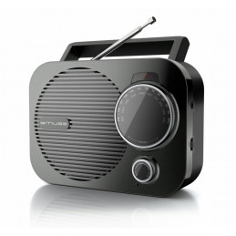 Muse M-050 R Portable...